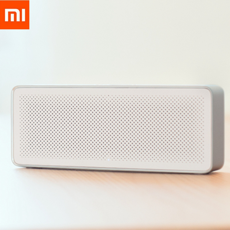 Xiaomi Bluetooth Speaker Square-Box Portable Stereo 2 V4.2 Sound-Quality High-Definition