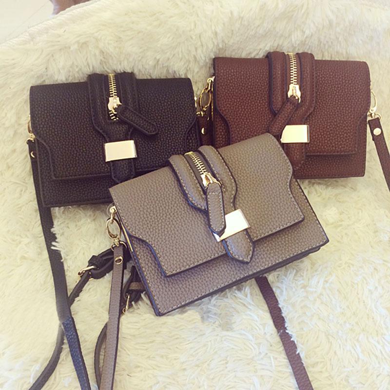 Fashion 2017 designers Girls fashion messenger bag women crossbody bag small shoulder bag bolsa feminina pequena summer mini bag