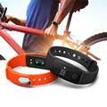 Makibes ID107 Smartband Bracelet Heart Rate Monitor /Step pedometer /Sleep monitor /Anti-lost Fitness tracker