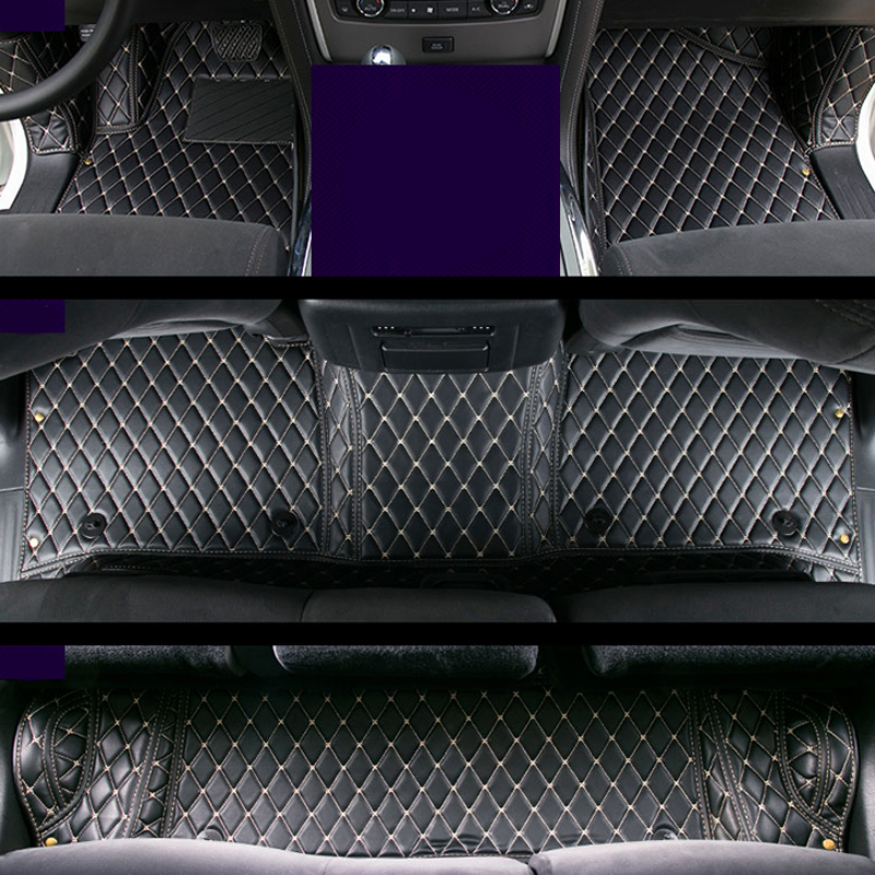 Nissan Armada Floor Mats With Free Shipping