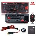 Fashionable Design S101 104 Standard Keys USB Gaming Keyboard & Centrophorus M601 Mouse Combo Set Computer Keyboard Mouse Set