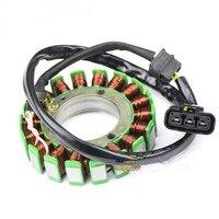 Magnetic Motor Stator For CF800 CFX8 ATV 0800 032000 CFMOTO X8 800CC Stator Magneto 18 Coils Parts
