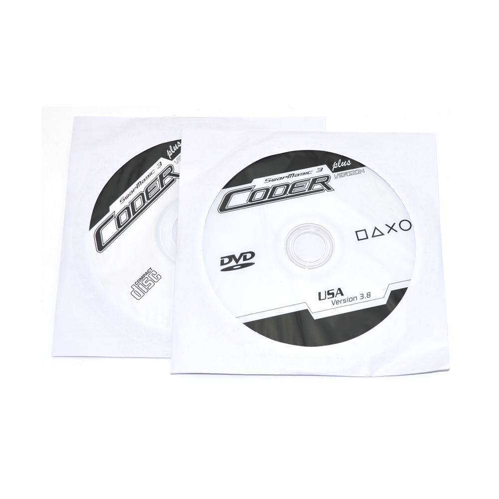 High quality SwapMagic 3 Coder V3 8 PAL/NTSC CD DVD Slide
