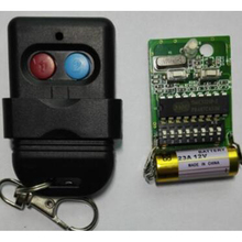 New FOR Malaysia 5326 330mhz 8 dip switch auto garage duplicate remote