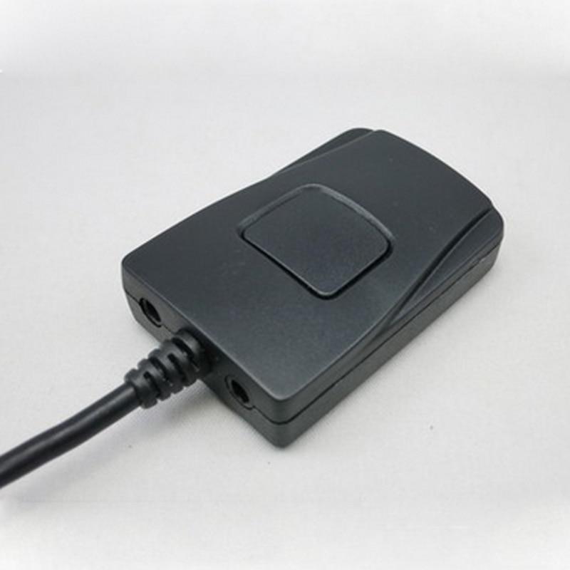 Yatour Bluetooth Ձեռքի անվճար զանգերի - Ավտոմեքենաների էլեկտրոնիկա - Լուսանկար 3