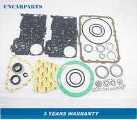 Transmissão reconstruir vedação da gaxeta 13701a 5r55w apto para ford explorer 02 03 v6 4.0 v8 4.6|Kits de reconstrução de transmissão|Automóveis e motos -
