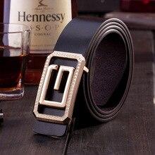 2016 new France brand big g buckle designer belt mens high quality Cowskin Genuine leather luxer belt gg buckle belt for womens