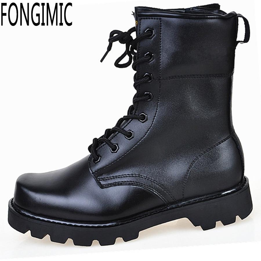 Popular Comfortable Combat Boots-Buy Cheap Comfortable Combat ...
