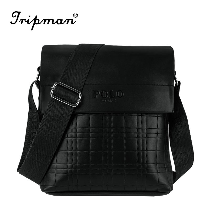 Tripman Brand Bag Men Messenger Bags Men s Crossbody Small sacoche homme Satchel Man Satchels bolsos