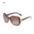 Canal De Óculos De Sol de grandes dimensões Mulheres Polarizada Óculos de Sol para fazer compras de condução E Esportes UV400 shades gafas de sol mujer