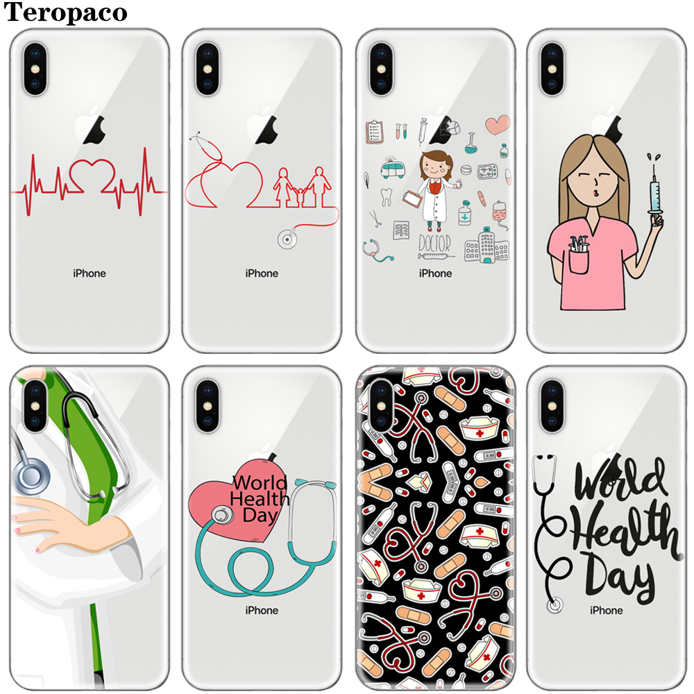 Doctor Who The Little Prince Silicone Edge Phone Cases For Iphone X 5c 5s Se 6s 6plus 7 7plus 8 8plus Xr Xs Max Case Cover Modern And Elegant In Fashion Cellphones & Telecommunications Half-wrapped Case