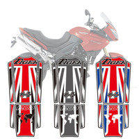 Motorcycle Tank pad High Quality decals and stickers For Triumph Tiger 1200 2018