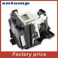 Compatible SHP110 Lampe De Projecteur AN-XR30LP pour PG-F15X PG-F200X XG-F210 XG-F260X XR-30S XR-30X XR-32S XR-32X XR-40X XR-41X
