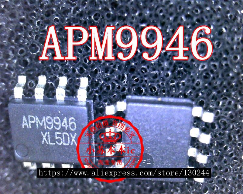 1pcs/lot APM9946 9946 SOP-8