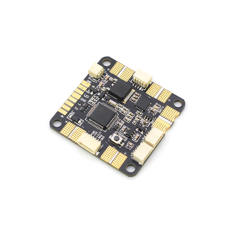 ФОТО Hot Sale Newest Diatone D-Link F3 Flight Controller MPU6050 Integrated PDB 36x36mm For RC Multirotor