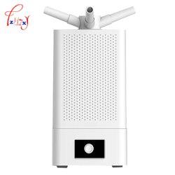 2017 nowy ulepszony 11L elektryczny nawilżacz powietrza Aroma Olej do dyfuzora Mist Maker dla biuro w domu sypialnia 1 pc w Nawilżacze powietrza od AGD na