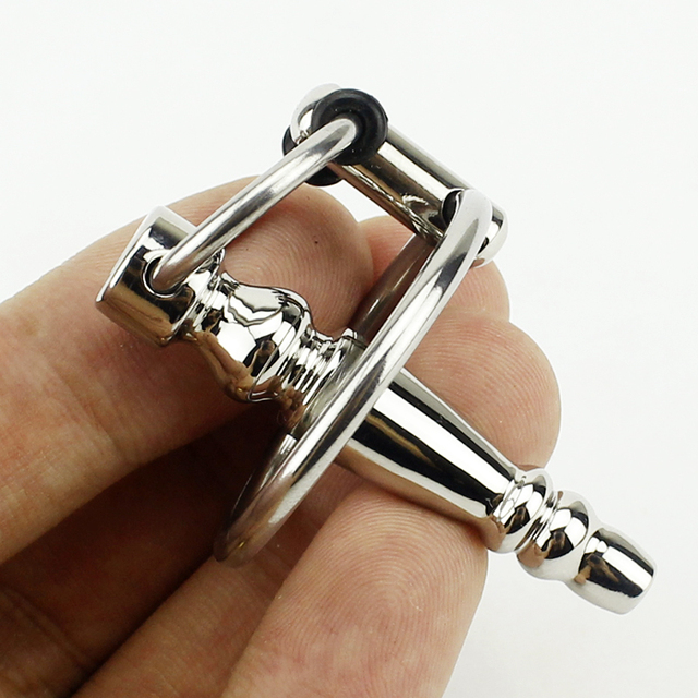 penis in chastity