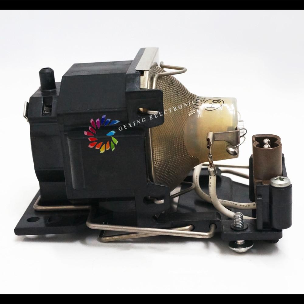 Beamerlampe f/ür 3M X64 Projektor DT00841 MODUL