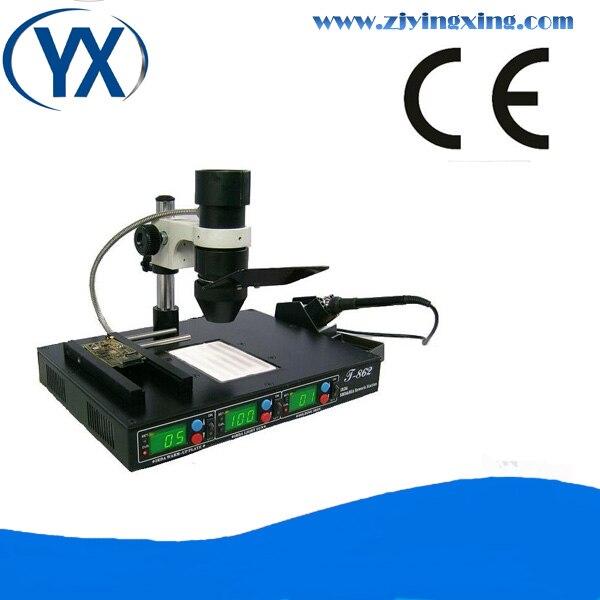 Micro Component IRDA SMD & BGA ...
