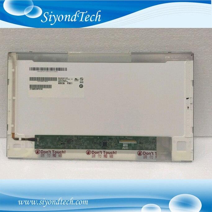 """A+ B125XW02 V.0 LTN125AT02 12,"""" WXGA HD светодиодный ЖК-матричный дисплей для hp 2560P 2570P"""