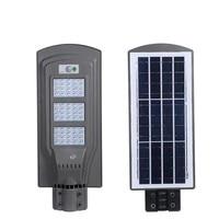 60W 40W 20W Led Solar Sensor Light Outdoor LED Wall Lamp Street Light Energy Saving Path Home Garden Waterproof