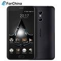 Ulefone gemini 4g pantalla del teléfono 32 gb rom 5.5 pulgadas andriod 6.0 MT6737T LTE Smartphone Quad Core 1.5 GHz 3 GB de RAM 13MP OTG 3 cámaras