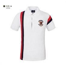 Men Polo Shirt 2017 Autumn Fashion Polo Shirts Men Long Sleeve Casual Camiseta Masculinas Plus Size Polos Sweatshirt