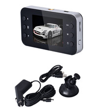 "Auto-styling 2,4 ""LCD Full HD 1080 P Auto Dvr Video Recorder"