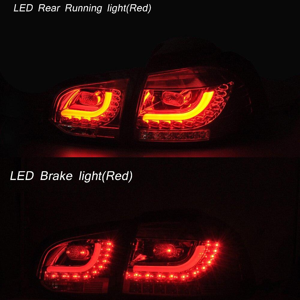 vw golf brake light bulb mk6