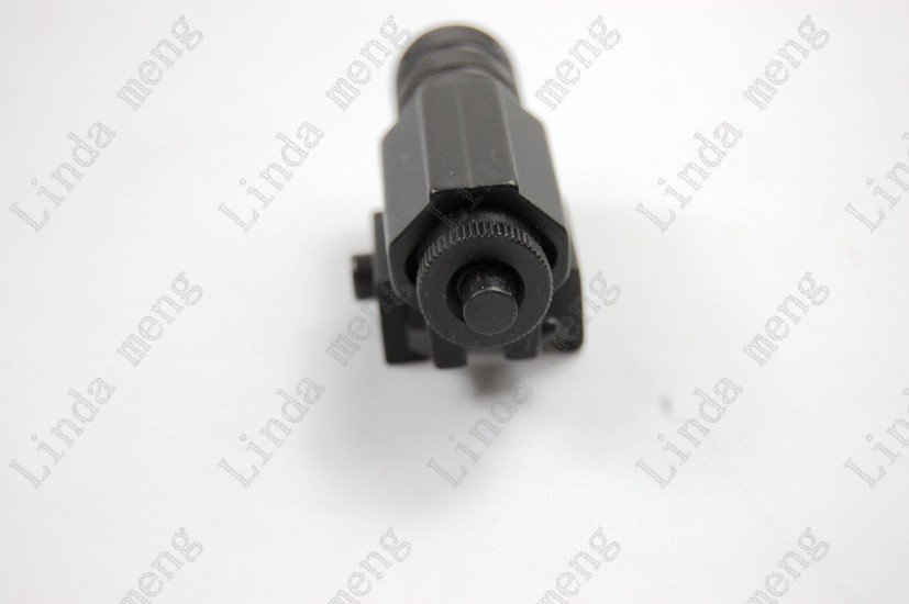 Alcance del rifle láser rojo MINI WAlTHER Glock 17 19 20 21 22 23 30 - Caza - foto 3