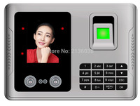 Password + Face Recognition+ Face Recognition Facial Recognition Attendance System USB DOWNLOAD NO NEED SOFTWARE