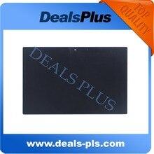 Ersatz neue lcd display touch screen für sony xperia tablet z2 sgp511 sgp512 sgp521 sgp541 schwarz kostenloser versand