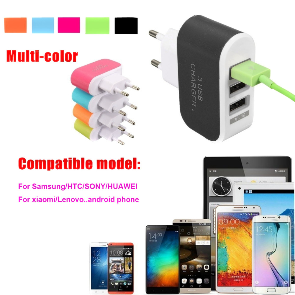 Iphone  Usb Wall Adapter Charger