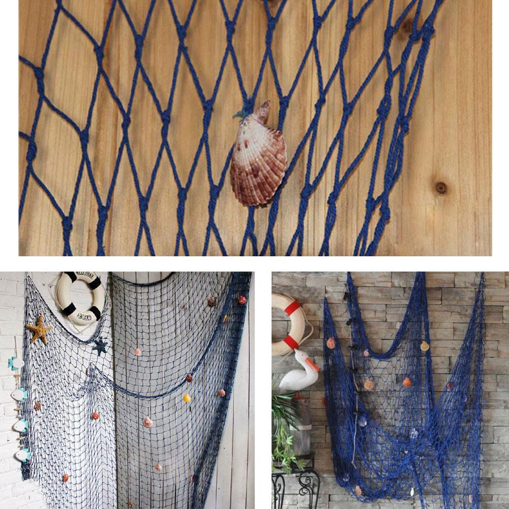 Decorative Fish Netting