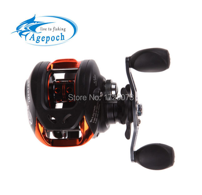Online get cheap fish drops alibaba group for Fish drops reels