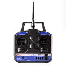 Flysky 2,4G 4CH радиоуправляемая модель радиоуправляемого передатчика и приемника радиоуправляемая игрушка запасные части Аксессуары
