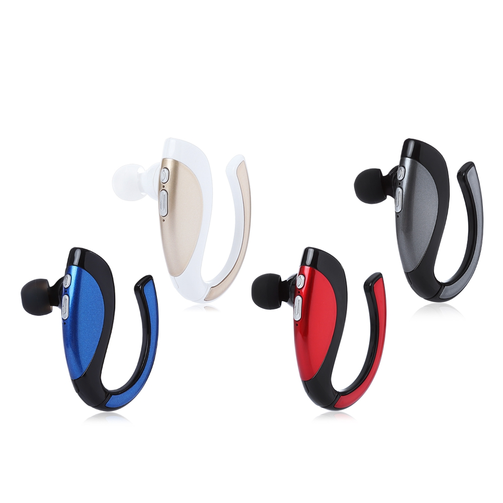 AFIT I7 New Arrival Bluetooth V4.1 Wireless Car Business Sport Earphones Bluetooth Heads ...