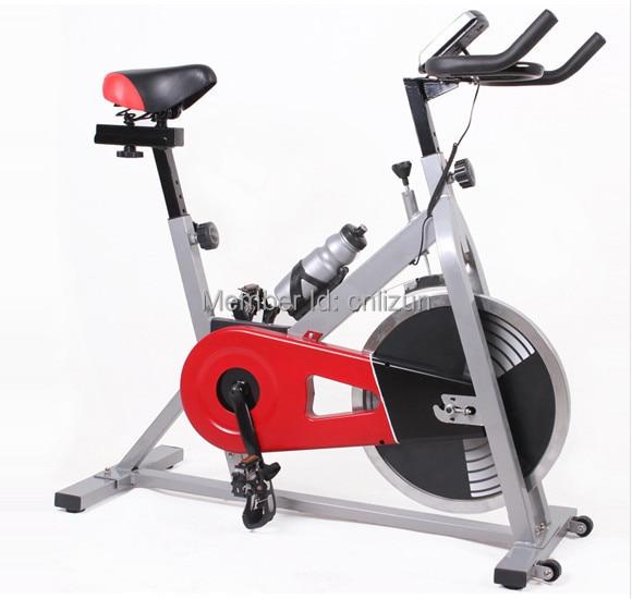 Wholesale Good Cheap Exercise Bike Type Spin Bike Gym Bike