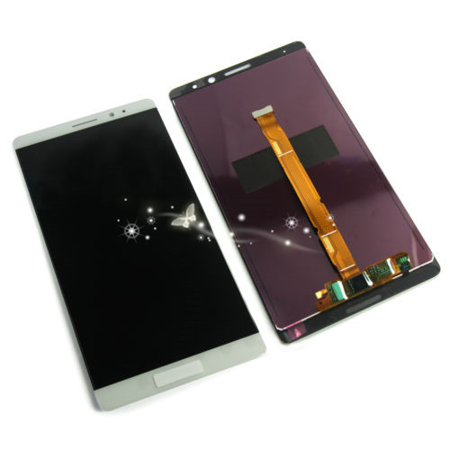 A LCD Display With Touch Screen Digitizer Assembly Replacement For Huawei Mate 8 free shipping