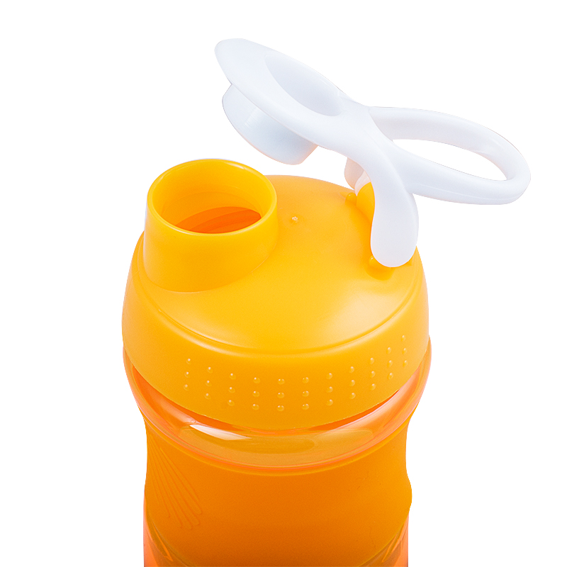 Sports Protein Mixing Water Bottles Nutrition Mixer Water Drink Health