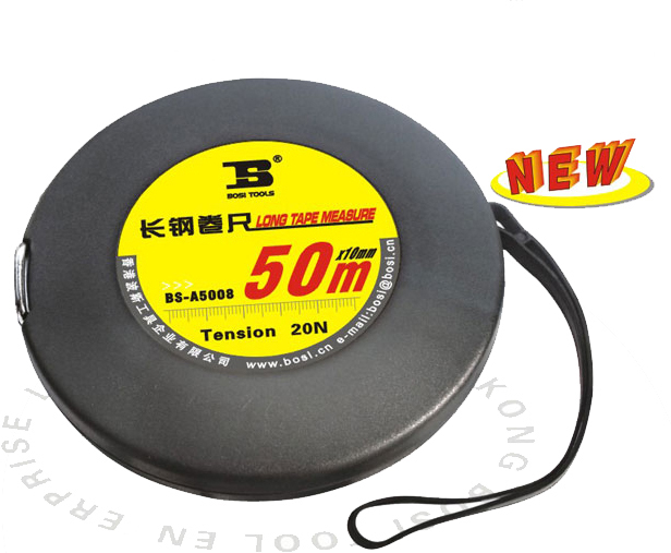 free shipping BOSI long 50m steel tape measure tool кисти для макияжа unbranded 20 ec064