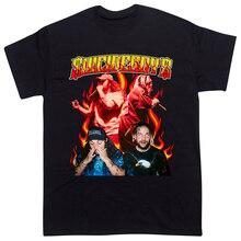 Suicideboys RAP TOUR - $uicideboy$ Black T-shirt Short Sleeve T shirt Cotton Shirts top tee