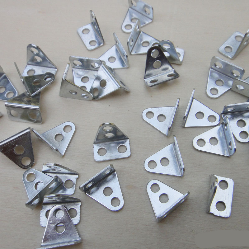 30pcs L-shaped small angle iron/building mold/toy axle frame/DIY model/DIY toy accessories technology model parts 9592B 10pcs diameter 57 60mm 2mm hole 4 blade propeller plastic blades toy accessories diy model accessories technology model parts