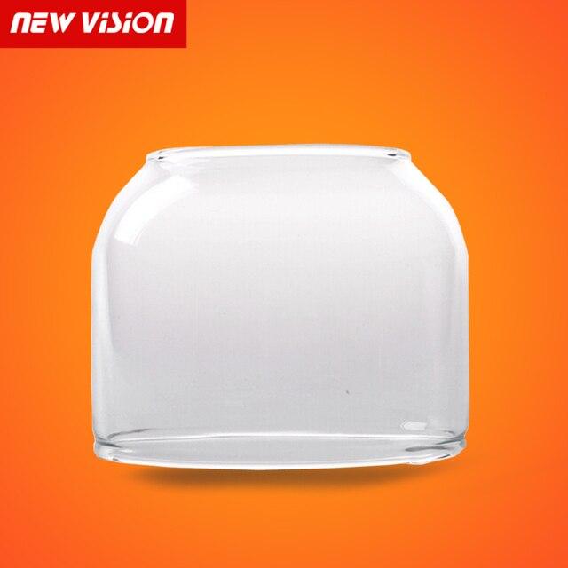 Godox Glass Cover Dome Protector Cap for Godox QT / QS / GT / GS Series Studio Flash Strobe