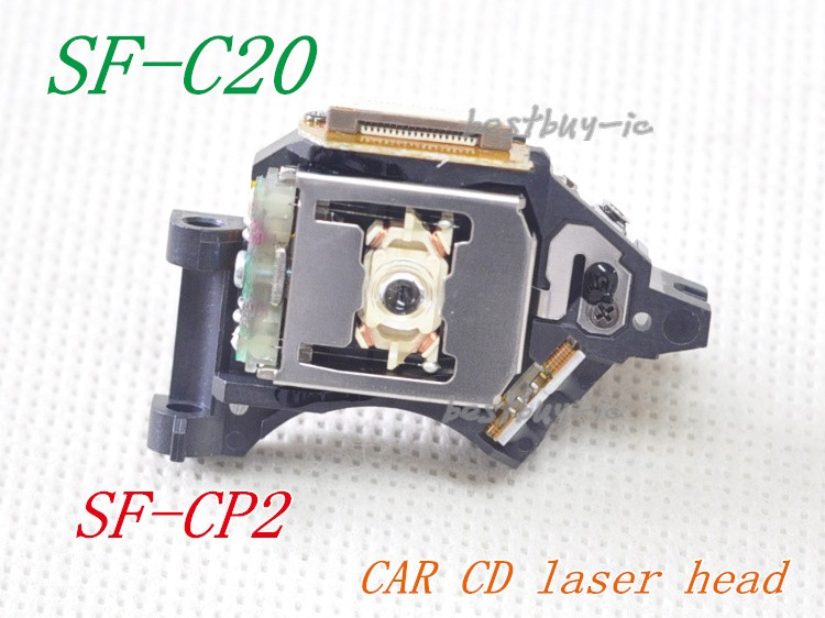 Capteur optique laser SF-C20 pour la série CDM-M6 pour voiture - Accueil audio et vidéo - Photo 2