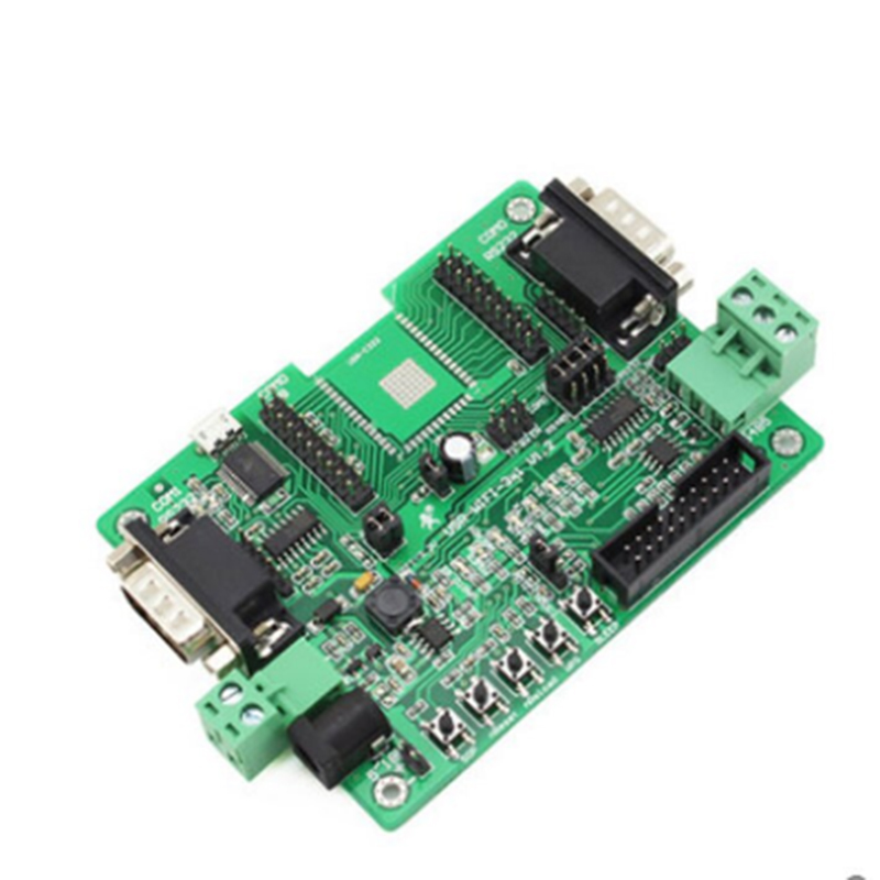 Wifi Module  Serial RS232 RS485 RS422 To Wireless Ethernet IOT Modbus OEM