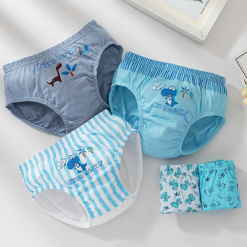 Cartoon Kids Panties For Boys Underwear Briefs Cotton Teenage Baby Calcinha  Infantil Children Toddler Boy Underpants 5 Pcs/Lot|Underwear| - AliExpress
