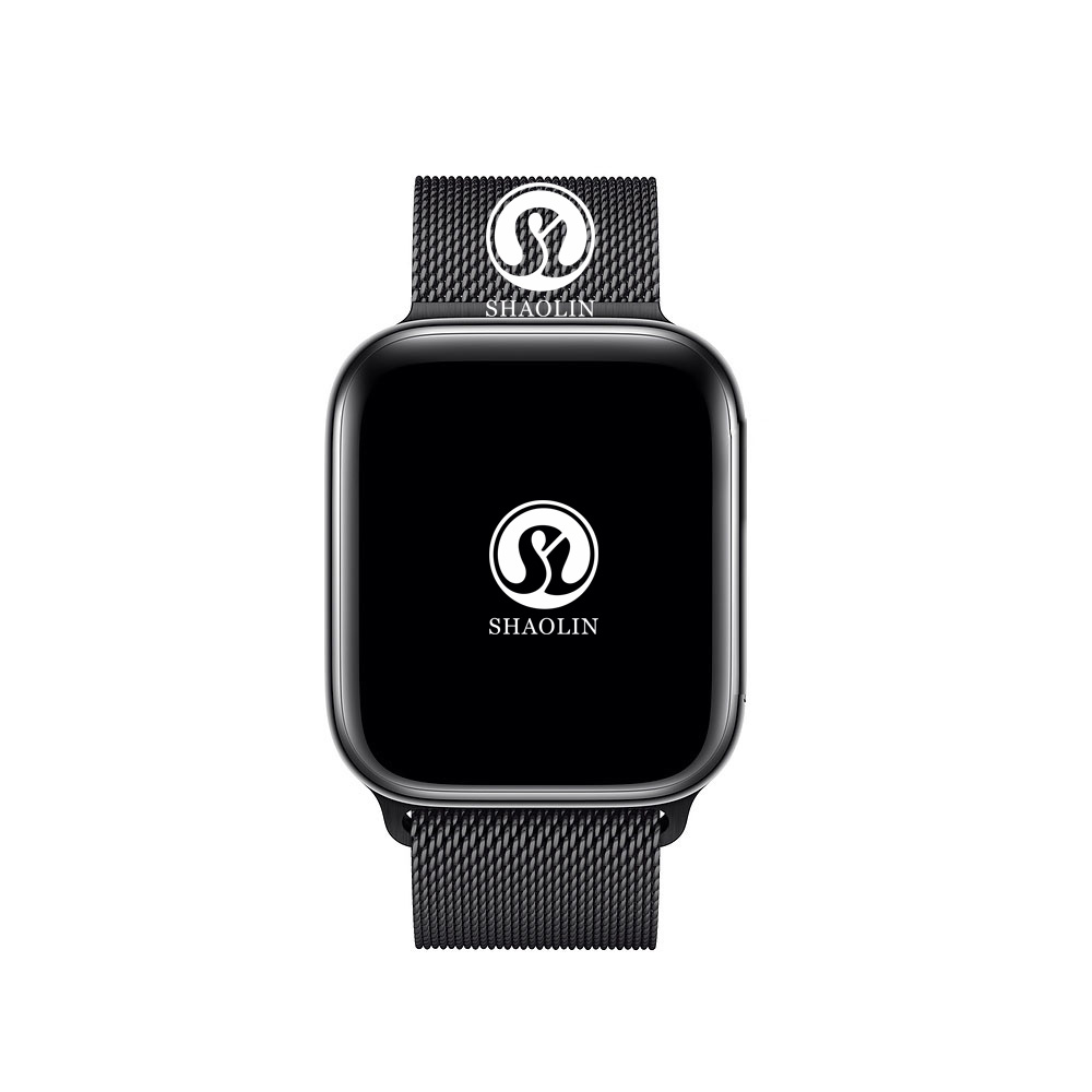 Bluetooth Smart Watch 4 1 1 SmartWatch 42mm Case for Apple watch iphone iOS Android Heart