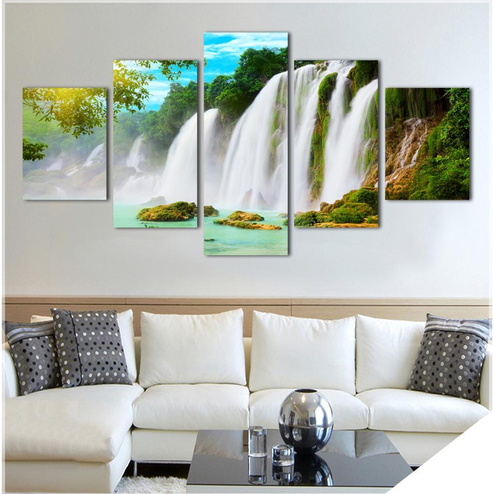 Wall Art Sets For Living Room Online Get Cheap Wall Art Sets Aliexpresscom Alibaba Group