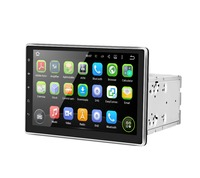 NEW 10 1 Inch Universal 2 Din Android 5 1 1 Quad Core Car Radio Monitor